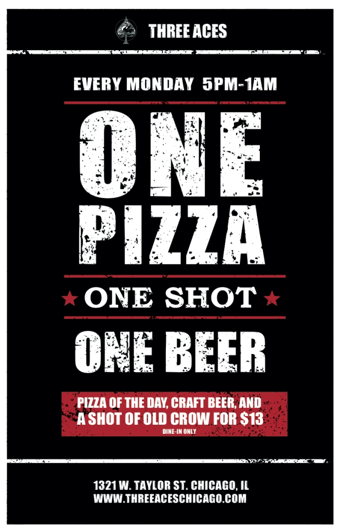 1Pizza_1Beer_1Shot